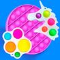 Antistress Fidget Games: Pop It & Simple Dimple