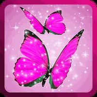 Scarica Lapk Di Farfalla Rosa Live Wallpaper 17 Gratuitamente Per