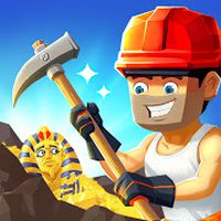 Mini Digger icon