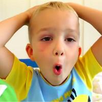 Vlad Crazy Shows videos