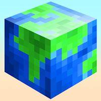 Ícone do Craft Pixel Art 2021- Build and Creative