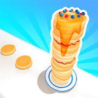 Иконка Pancake Run