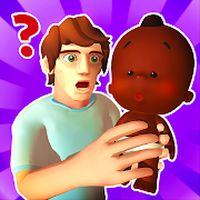 Ikona Affairs 3D: Silly Secrets
