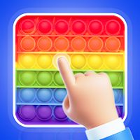 Icône de Fidget Toys Trading: fidget trade relaxing games