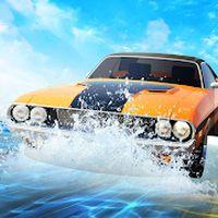 Car Gear Rushing icon