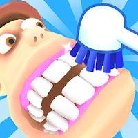 Biểu tượng Teeth Runner!