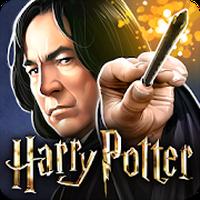 Ikon Harry Potter: Hogwarts Mystery