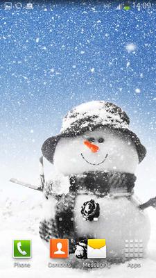 Sfondi Animati Inverno 21 Download Gratis Android