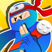 Ninja Hands icon