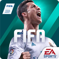 Icône de FIFA Mobile Football