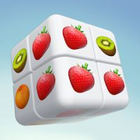Cube Master 3D - Match 3 & Puzzle Game icon