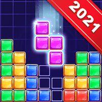 Block Puzzle Jewel : Gem Legend icon