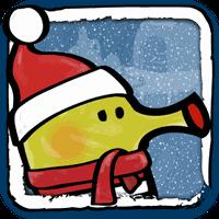 Ícone do Doodle Jump Christmas Special