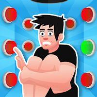 Icône de 100 Mystery Buttons