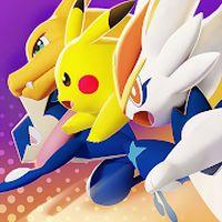 Icône de Pokémon UNITE