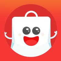 ไอคอนของ ShopBack - Cara Belanja Hemat