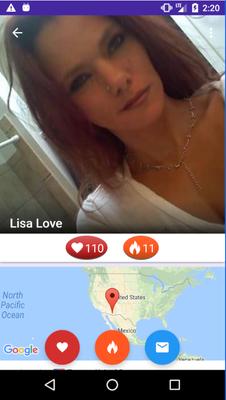 flirt Dating gratuit