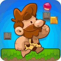 Mario Cave World Super Tribute apk icon