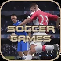 Mejores Juegos de Futbol apk icono