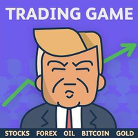 Trading Game - Forex & Stock Market Investing icon