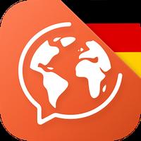Icono de Aprende Alemán Gratis
