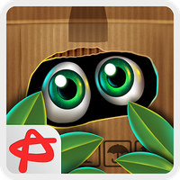 Boxie: Hidden Object Puzzle