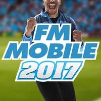 Football Manager Mobile 2017 Simgesi