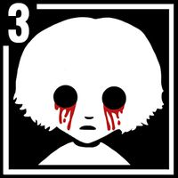 Fran Bow Chapter 3 icon
