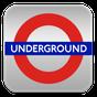 Mapa del metro de Londres 1.0.1.232