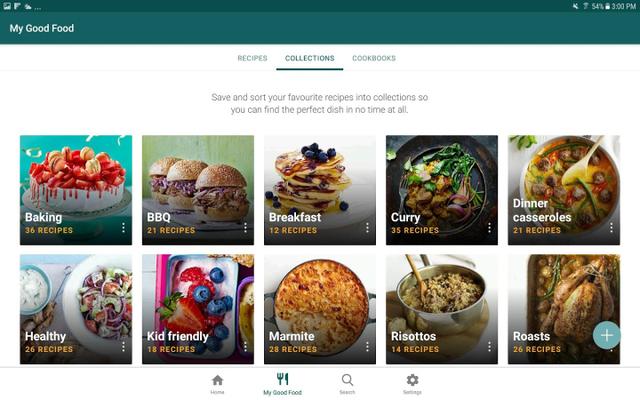 Bbc good food 212 android descargar gratis imagen 5 de bbc good food forumfinder Gallery