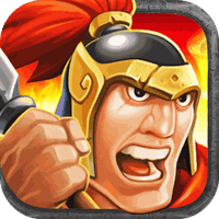 Empire Defense II apk icono