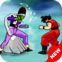 Dragon Goku Super Saiyan Battle icon