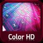 Teclado em cores HD 9.2 Easter Green APK