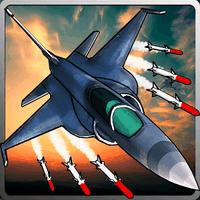 Thunder Rider - Jet Flight Simgesi