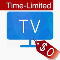 無料テレビ視聴が見放題:ニュース、天気予報、ドラマ、アニメ、バラエティ、テレビ番組表テレビ視聴アプリ