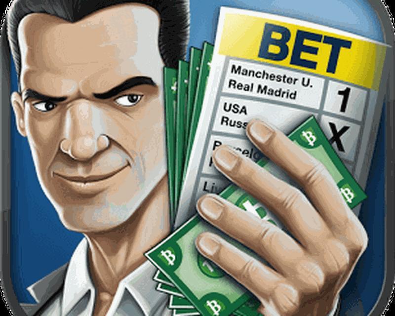 Bookie игра ставки на спорт букмекерская ставка на выборы в сша