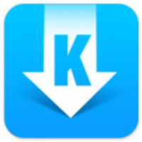KeepVid - Video Downloader APK Simgesi