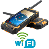 Wifi Walkie Talkie ( Free ) icon