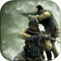 APK-иконка Mobile Counter Strike