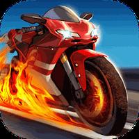 Ícone do apk Rush Star – Aventura de Moto