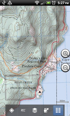 Canada Topo Maps Pro Android Free Download Canada Topo Maps Pro - Atlogis us topo maps