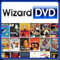 Ícone do Wizard DVD