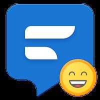 Ícone do Textra Emoji - Twitter Style