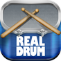 Real Drum  - ドラムセット 7.2