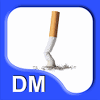 Ícone do Easy Stop Smoking: Quit Today