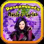 Descendants Music & Lyrics 1.0.0 APK