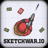 Icône de Sketch War io