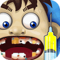 Εικονίδιο του Monster Doctor - kids games apk