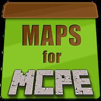 Ícone do apk Maps for Minecraft