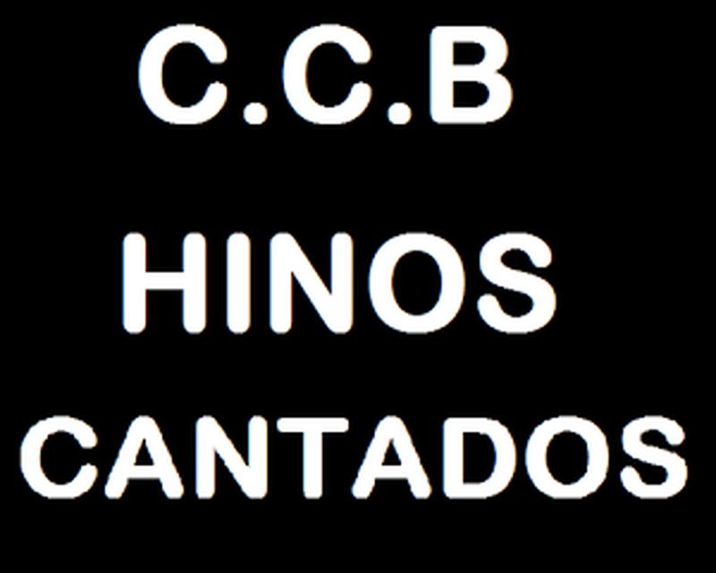 hinos ccb gratuito